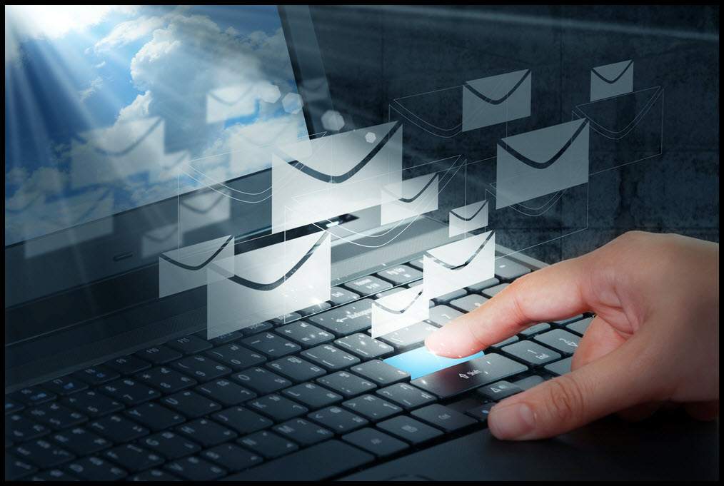 Effective communication skills: Dealing with email overload