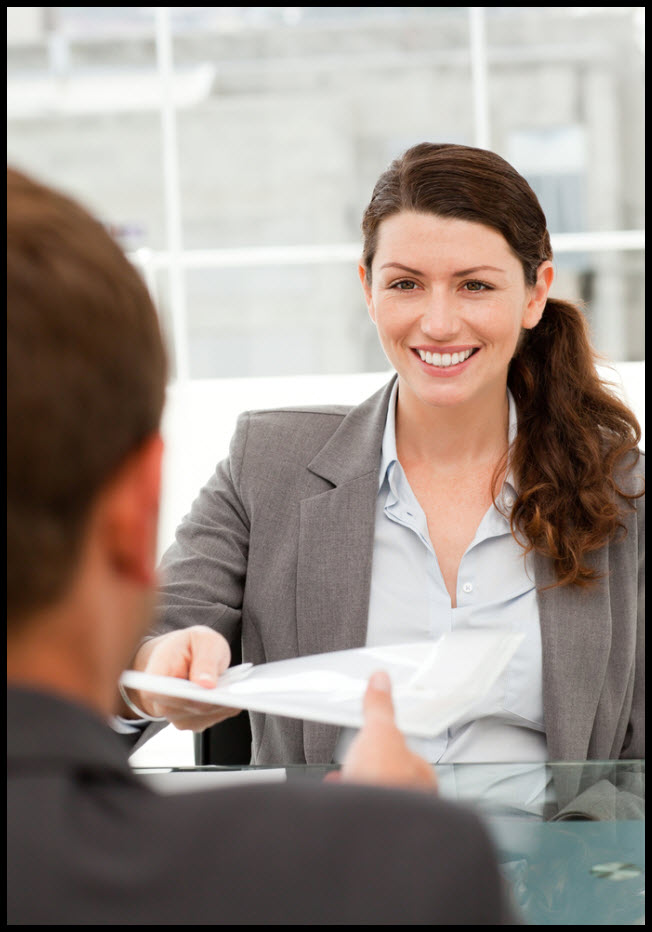 6 - Things Great Employers Do While Interviewing Candidates