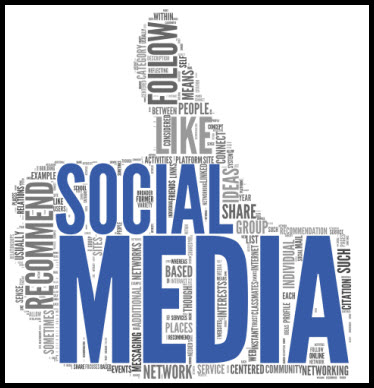 Social media branding for employers