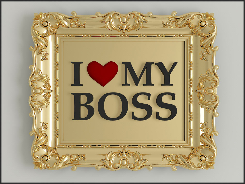 What makes a great boss randstad Canada