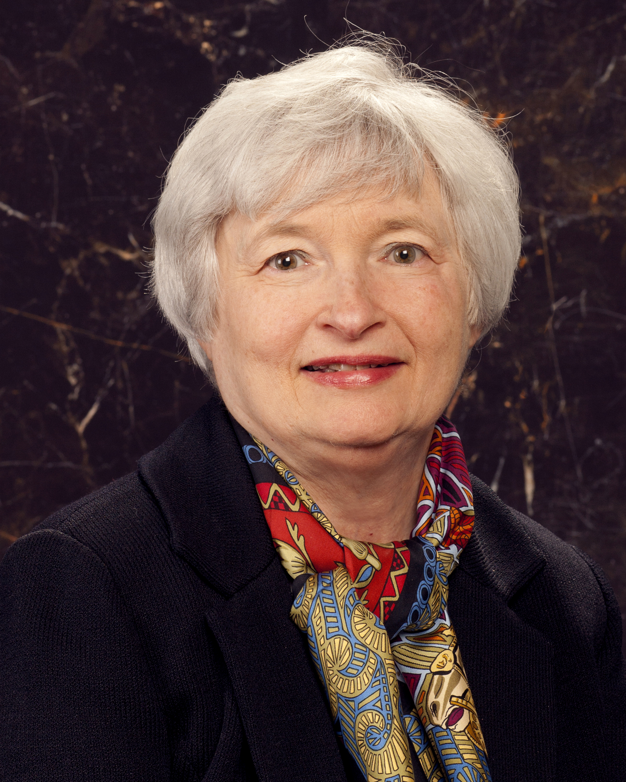 Women Shaping Business - Janet Yellen Confirmed as new Fed Chair